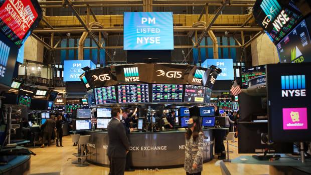 NYSE Lead