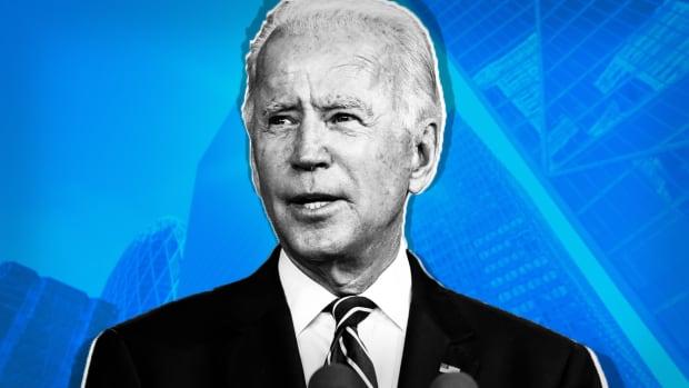 Joe Biden Banks Lead