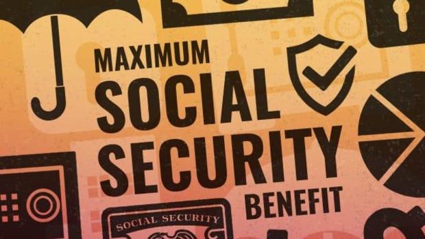 maximize social security benefit