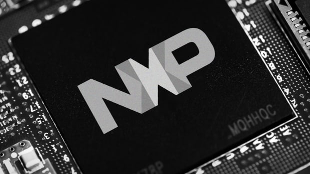 NXP Lead