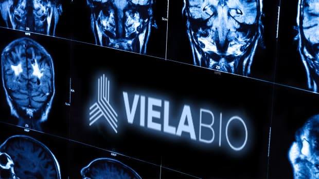Viela Bio Lead