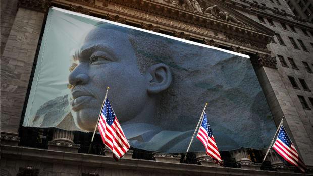 Black History Month Lead