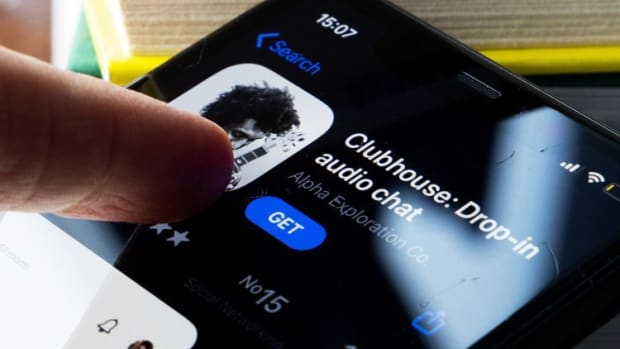 Clubhouse Tempts Censorship In China As Users Flock To Social Network's Audio Chat Rooms To Debate Hong Kong, Xinjiang