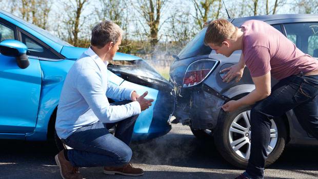 car crash insurance sh