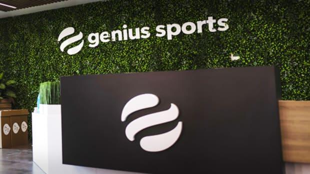 Genius Sports Lead