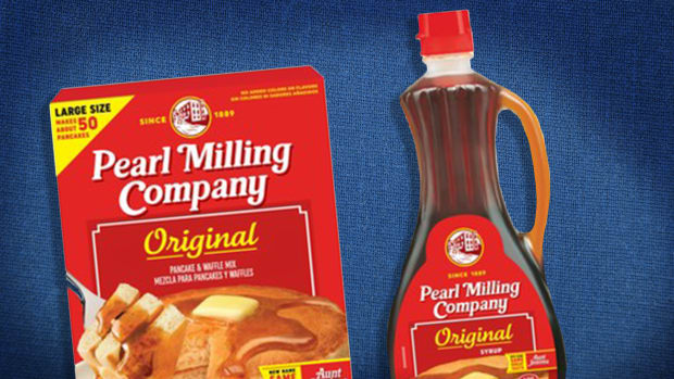 Pearl Milling Company Lead