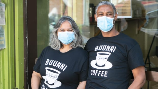 Buunni Coffee