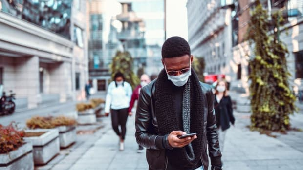 Exposure notification systems alert people when they've been exposed to the coronavirus but don't record the information.