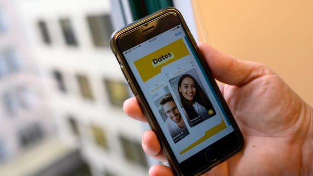 Bumble's IPO raised $2.15 billion for the women-go-first dating app.