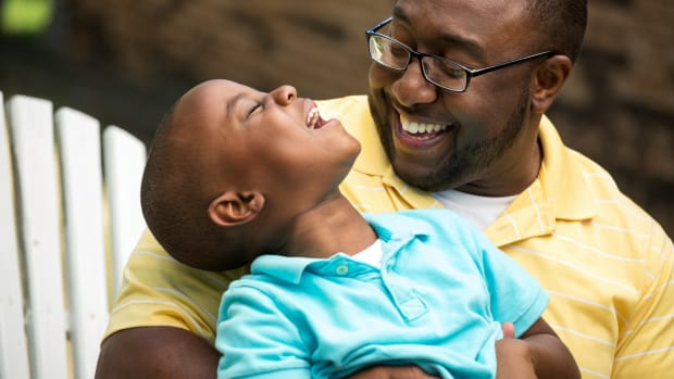 black life insurance dad  sh