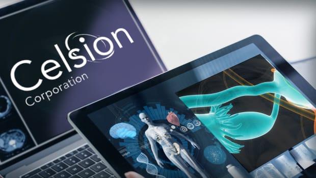 Celsion Lead