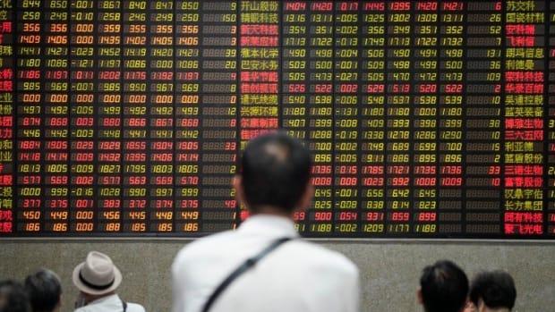 China Equity Traders Abandon 'bubble Stocks' Amid PBOC Liquidity Signals As Reflation Bets Gain Momentum