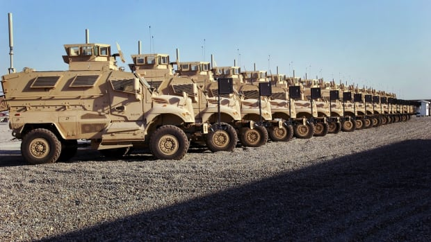 MRAPS 1st_MaxxPros_in_Iraq U.S. Army photo