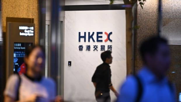 HKEX Set To Unveil Record Earnings Amid Stock Rally In Tough Act To Sustain For Incoming CEO Aguzin