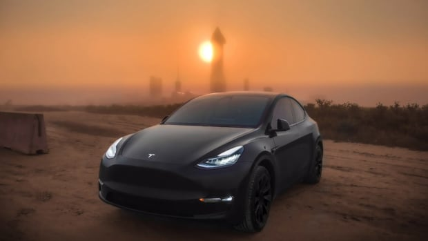 Latest on Tesla's Production, Semiconductor Supply, Jaguar's Misleading EV Plans + SpaceX Updates