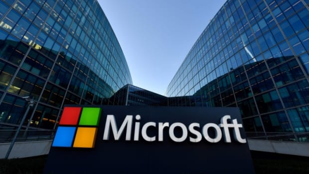 Microsoft Names Qualcomm Executive Hou Yang As New Greater China Chief