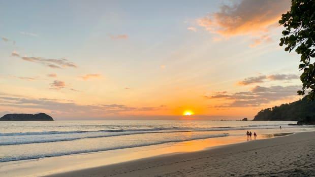 Playa Manuel Antonio, Cost Rica