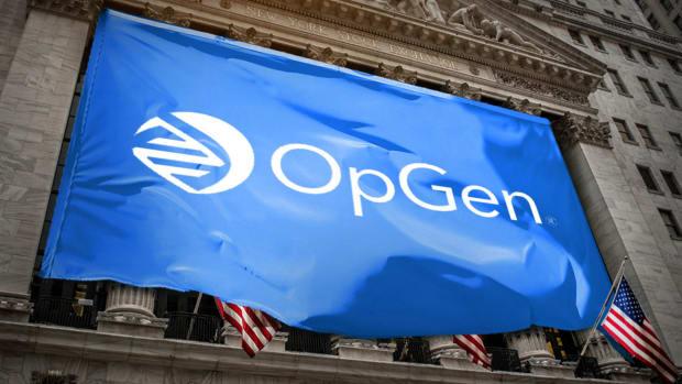 OpGen Lead