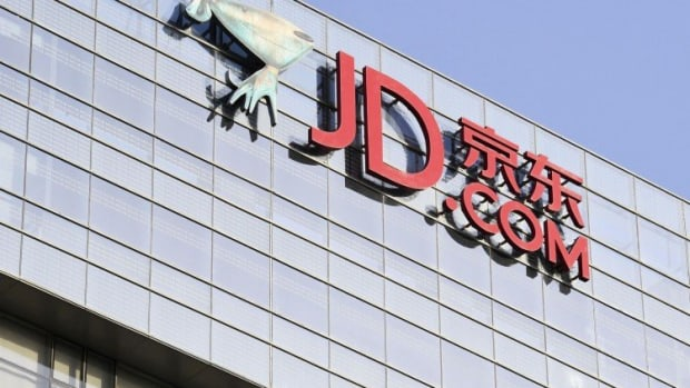 JD.com May Withdraw Fintech Unit's Stock Sale In Shanghai's Star Market After Restructuring At JD Technology, Sources Say