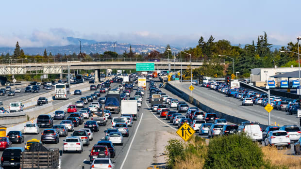 1 road transport traffic silicon valley sh