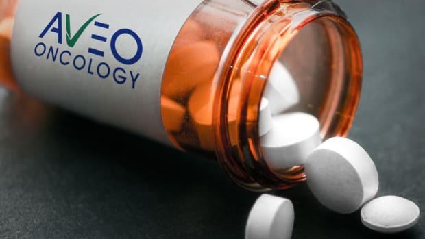 Aveo Pharmaceuticals Lead