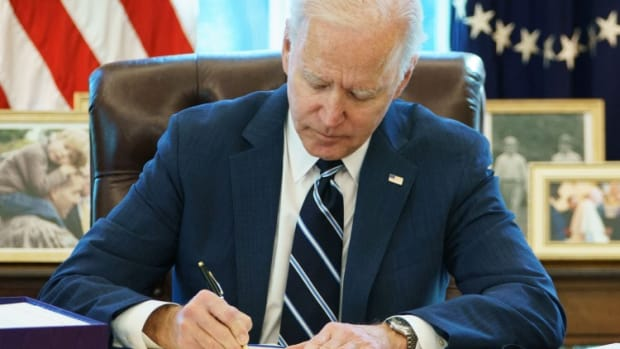 American Rescue Plan: China Worried About Economic Impact Of Joe Biden's US$1.9 Trillion Coronavirus Bailout