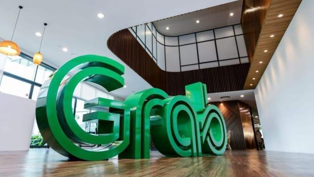 Grab Holdings Lead