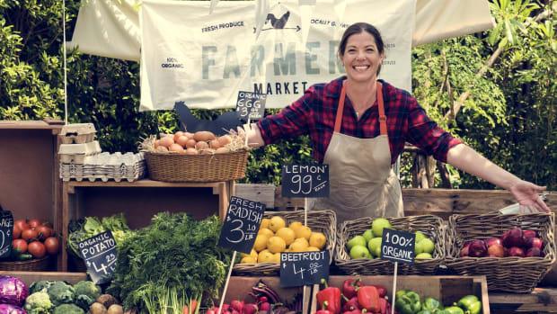 health farmers market sh