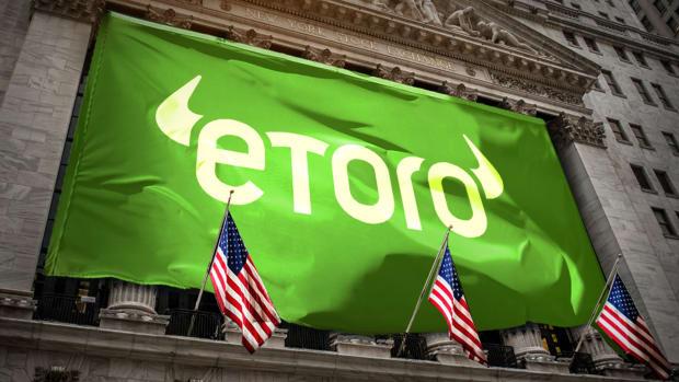 eToro Lead