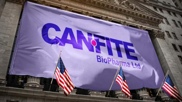 Can-Fite BioPharma Lead