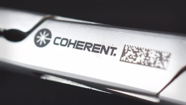 Coherent, Inc. Lead