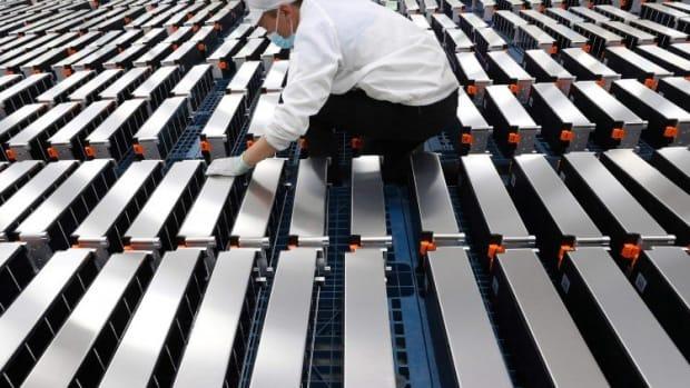 EV Lithium Battery Supply Race Hots Up As China's Yibin Extends US$15 Million Loan To Australian Miner Pilbara Minerals