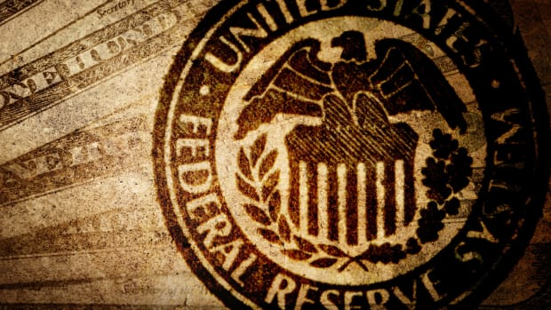 Federal Reserve Lead