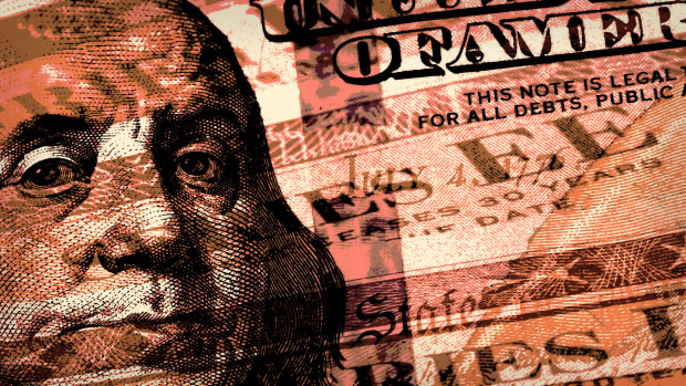 Treasury bonds Lead