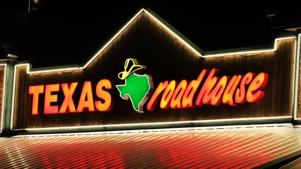 Texas Roadhouse Lead