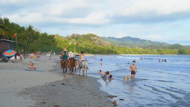 Costa Rica Tourism..Still001