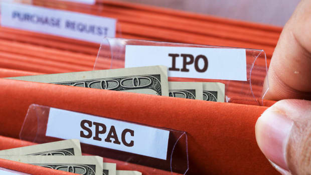 IPO SPAC Lead