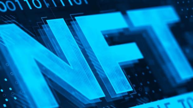 NFT Non-Fungible Token Lead