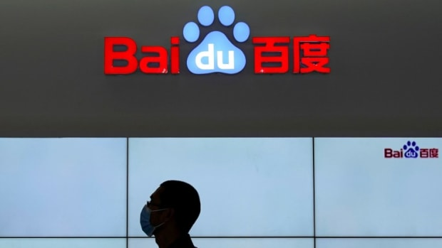 Baidu Shares Gain 0.8 Per Cent In Underwhelming Hong Kong Debut As IPO Craze Vanishes