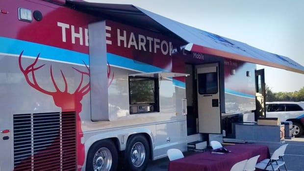Hartford Financial Lead