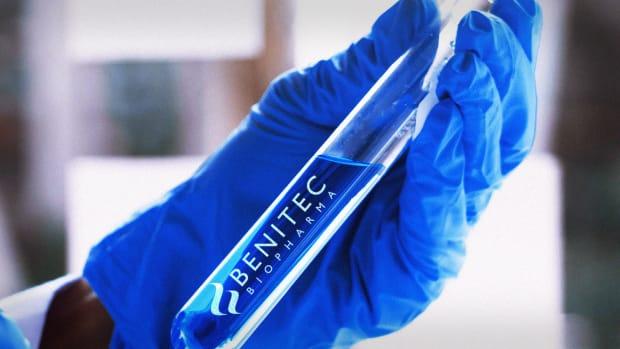 Benitec Biopharma Lead