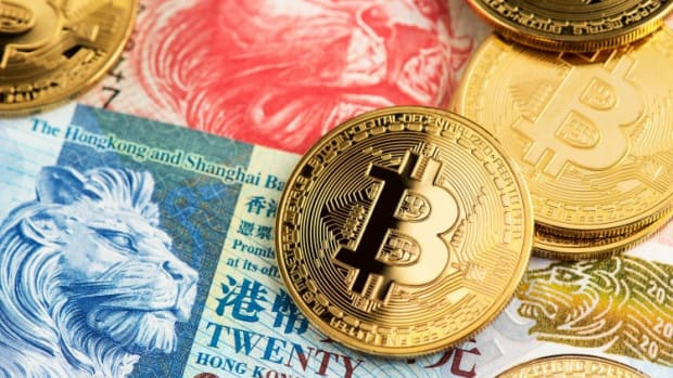 Hong Kong Thieves Bag Nearly HK$4 Million In Bogus Bitcoin Transaction
