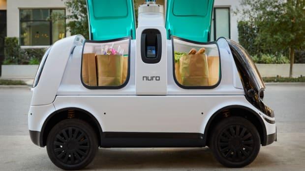 Nuro Lead