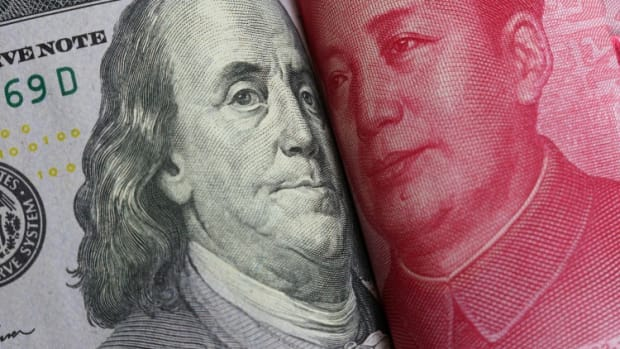 China's SWIFT Joint Venture 'defensive Move' Against US Refuted By Former Bank Executive