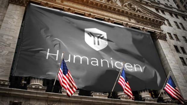 Humanigen Lead