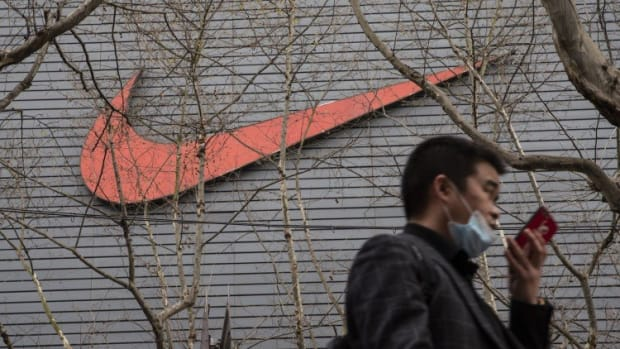 Chinese Boycott Against Nike And Adidas Over Xinjiang Cotton Appears To Be Losing Steam