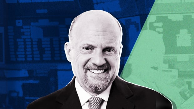 Jim Cramer Lead