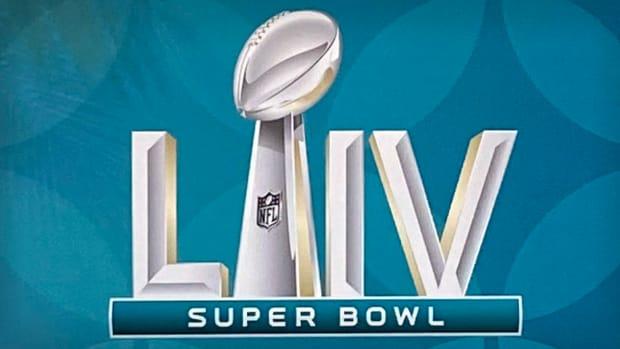 Super Bowl LIV Lead