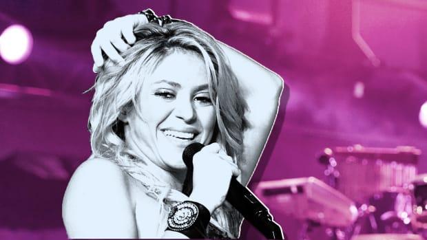 Shakira Lead