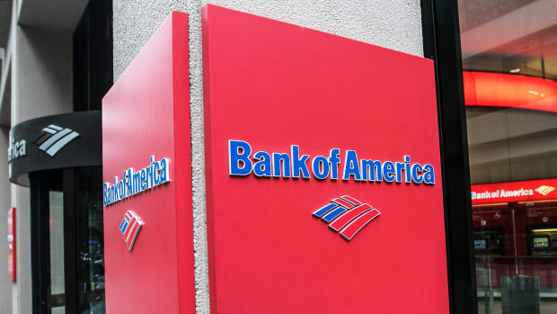 Bank of America Lead